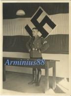 NSDAP - Pimpfe - DJ - Jungmädel (JM) - Hitlerjugend (HJ) - Obergefolgschaftsführer - HJ-Gebietsdreieck Nord Nordmark - Guerre, Militaire