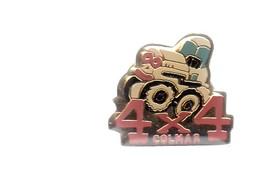Pin's - 4X4 COLMAR - Badges
