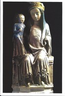 33 - ARCACHON - Statue Notre-Dame - Chapelle Des Marins - Basilique Notre-Dame - Arcachon