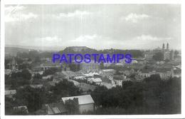 93055 UKRAINE UZHOROD VIEW PARTIAL POSTAL POSTCARD - Ukraine
