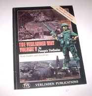 Modellismo Diorami The Verlinden Way Vol. V -  1^ Ed. 1986 - Altre Collezioni