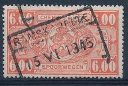 "TR 251 - ""RAMSKAPELLE"" - (ref. 21.787) - 1923-1941"