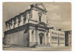 CIVITAVECCHIA - CATTEDRALE -  VIAGGIATA FG - Civitavecchia