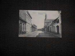 Turnhout  :  Rue De La Loutre - Turnhout