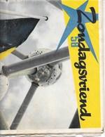 Zondagsvriend, Expo 58 Brussel  Souvenier,  In Originele Staat, 48 Blz, Nr. 43, 23 Oktober 1958, Originele Publicatie - Tijdschriften