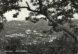 Solto Collina (Bergamo) Panorama, General View, Gesamtansicht - Bergamo