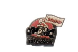 Pin's - F1 - TUBETANCHE - LOCTITE - Badges
