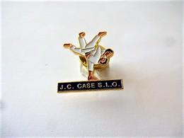 PINS SPORTS JUDO J.C. CASE S.L.O. /33NAT - Judo