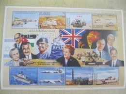St. Vincent & The Grenadines WWII World War Two  I201804 - St.Vincent & Grenadines