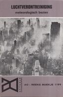 AO-reeks Boekje 1199 - Dr. C.A. Velds: Luchtverontreiniging Meteorologisch Bezien - 09-02-1968 - History