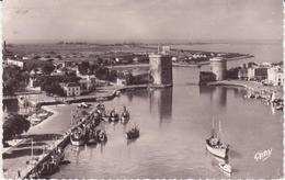 CSM - 4. LA ROCHELLE Vue Générale Du Port - La Rochelle