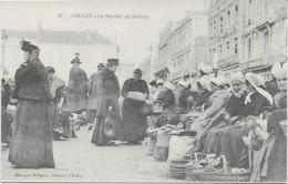 MAINE ET LOIRE-Le Marché Au Beurre-MO - Cholet