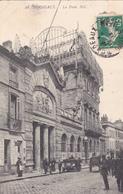 33. BORDEAUX .CPA . ANIMATION DEVANT LA POSTE. ANNEE 1913 - Bordeaux
