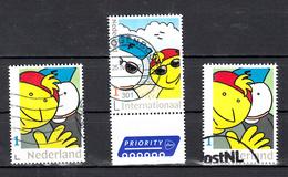 Nederland 2018 Nvph Nr ?, Mi Nr ?; Fokke En Sukke , Nieuw Kader Normaal, Zelf-klevend En Internationaal, Strip, Comic, 0 - 2013-... (Willem-Alexander)