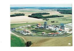 Cpm - 55 - BURE - Agence Gestion Des Déchets Radioactifs ANDRA Laboratoire De Recherche Souterrain MEUSE HAUTE-MARNE - France