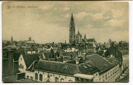 CPA - Carte Postale - Belgique - Anvers - Panorama - 1913 (CP2365) - Antwerpen