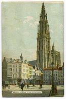 CPA - Carte Postale - Belgique - Anvers - Flèche De La Cathédrale (CP2370) - Antwerpen