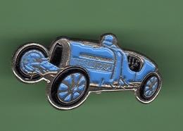 BUGATTI 35B 1929 *** 0011 - Badges