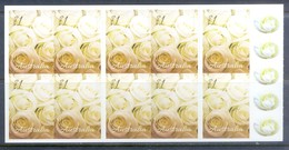 G389- Australia Self Adhesive Stamps Of LOVE Celebrate. - Australia