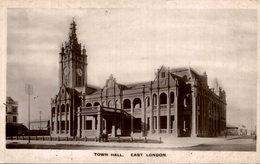 Town Hall, East London  Sudafrica , SOUTH AFRICA , Afrique Du Sud - Südafrika