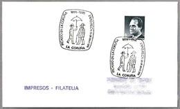 PICASSO EN A CORUÑA (1891 - 1895). La Coruña, Galicia, 1991 - Picasso