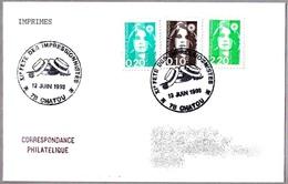 XI FIESTA DE LOS IMPRESIONISTAS - XI Fest Of The Impressionists. Chatou 1993 - Impresionismo