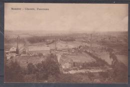Moustier Sur Sambre - Glacerie - Panorama - Carte Datant D'avant 1926 - Jemeppe-sur-Sambre