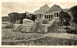 Rhodes Memorial, Groote Schuur, Cape Town  Sudafrica , SOUTH AFRICA , Afrique Du Sud - Sudáfrica