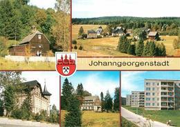 72800616 Johanngeorgenstadt Schaubergwerk OT Steinbach HO Hotel Gaststaette Neub - Johanngeorgenstadt