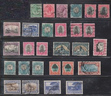 SOUTH AFRICA Collection Of Used - Good Variety - Some Duplication - Zuid-Afrika (...-1961)
