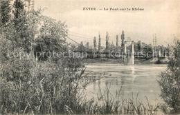 12990738 Evieu Pont Sur Le Rhone Saint-Benoit - France