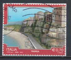 °°° ITALIA 2013 - TROPEA °°° - 1946-.. Republiek