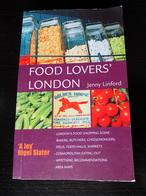Food Lovers London - Cooking, Food, Wine