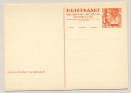 Nederlands Indië - 1940 - 10+10c Kreisler, Briefkaart G66 / H&G67 - Ongebruikt / Not Used - Nederlands-Indië
