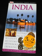 India-Complete Travel Guide - Exploration/Travel