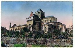 SAINT JOUIN DE MARNES   L EGLISE ABBATIALE   *****   A   SAISIR   ***** - Saint Jouin De Marnes