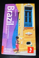 Brazil Handbook - Exploration/Travel