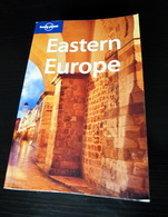 Eastern Europe - Exploration/Travel