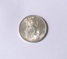 Regno D'Italia 10 Lire 1936 - XIV  - Argento/silver - 1861-1946 : Koninkrijk