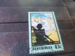 AUSTRALIE Yvert N° 1212 - Oblitérés