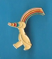 PIN'S //  ** CURRO ** MASCOTTE SEVILLA 92 ** EXPOSITION UNIVERSELLE SÉVILLE ** . (EXPO 92 Bertoni Milano) - Badges