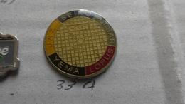 SEIKO YEMA LORUS JAZ PULSAR - Badges