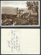 LAGO DI GARDA CARTOLINA GARDONE DI SOPRA - C33 - Brescia