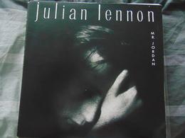 Julian Lennon- Mr Jordan - Rock