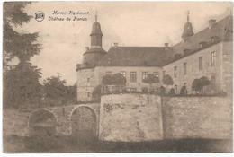HORION HOZEMONT : Château De Horion - Grâce-Hollogne