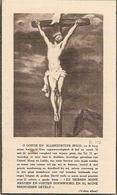 DP. MARIA HAVERALS ° KESSEL 1881 -+ MORTSEL 1940 - Religion & Esotericism