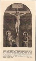 DP. MARTHA VAN DEN DORPE ° BRESSOUX 1914 - + DRONGEN 1941 - Religion & Esotericism