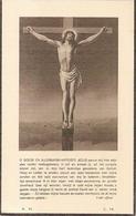 DP. ALICE DE SLOOVERE ° KRUISHOUTEM 1872 - + BRUSSEL 1940 - Religion & Esotericism
