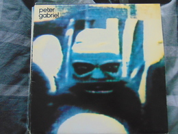 Peter Gabriel- Security - Rock