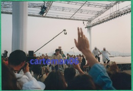 Artiste - Antoine De Caunes Au Festival De Cannes En 1992 - Famous People
